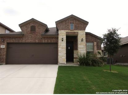 2526 MIDDLEGROUND , San Antonio, TX