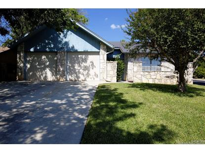 3800 OVERLOOK DR  Schertz, TX MLS# 1334086