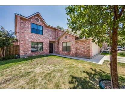 11134 GREY PARK DR  San Antonio, TX MLS# 1334904