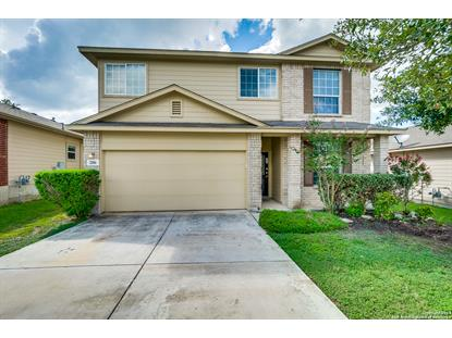 206 Nesting Canyon  San Antonio, TX MLS# 1337546
