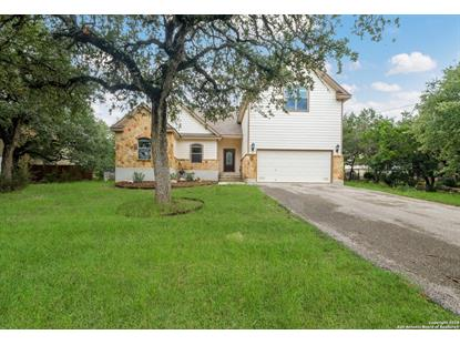 944 Cypress Pass Rd  Spring Branch, TX MLS# 1338228