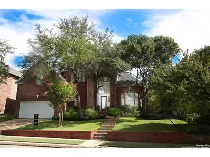 6726 GROVE CREEK DR  San Antonio, TX MLS# 1338319