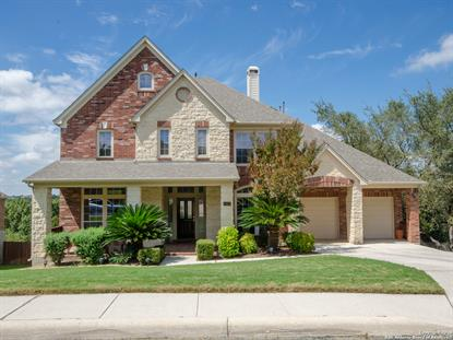 3415 Edge View  San Antonio, TX MLS# 1339842