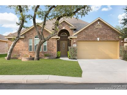 8919 Black Forest  Helotes, TX MLS# 1340055