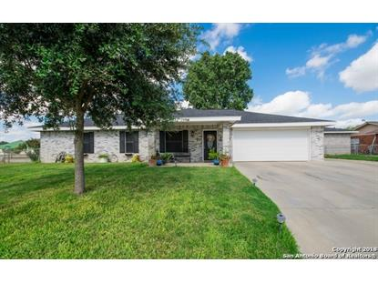 201 Colony Dr  Pleasanton, TX MLS# 1340496