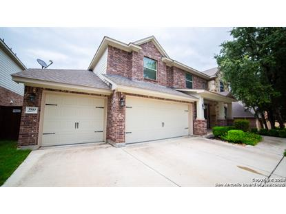3510 Ochiltree Trail  San Antonio, TX MLS# 1340647