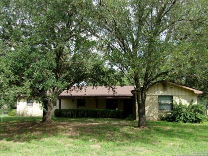 1268 Yellowstone St  Pleasanton, TX MLS# 1341045