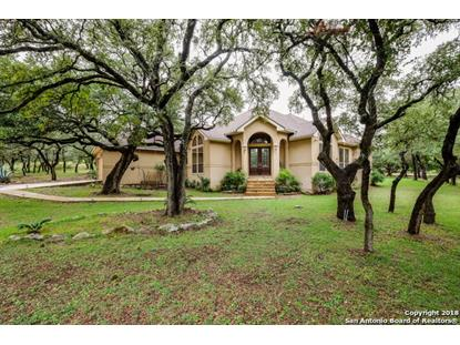 163 INDIGO RUN DR  Bulverde, TX MLS# 1344662