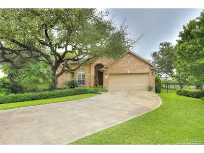 911 Pickwick  San Antonio, TX MLS# 1345445