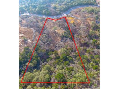"""LOT 30"" TEJAS TRL  San Antonio, TX MLS# 1345843"