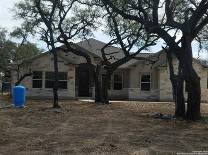 541 RIVER VIEW DR  Spring Branch, TX MLS# 1346014