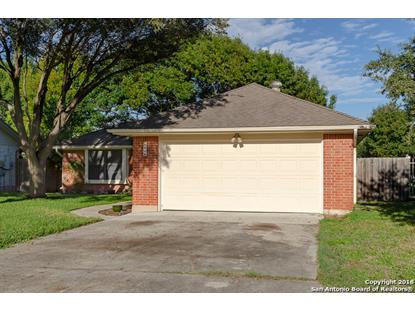 1208 GREENWOOD  Schertz, TX MLS# 1346222