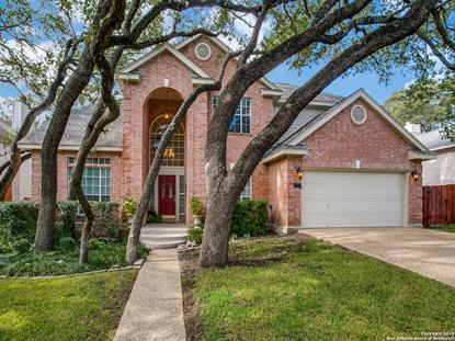 15322 Antler Creek Dr  San Antonio, TX MLS# 1346279