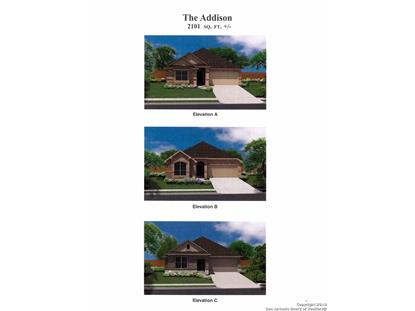 3591 High Cloud Dr  New Braunfels, TX MLS# 1346671