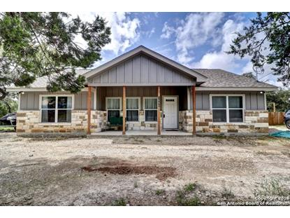 1080 SORREL CREEK DR  Canyon Lake, TX MLS# 1346680