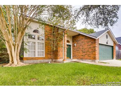 1085 RIVER ROCK  New Braunfels, TX MLS# 1347258