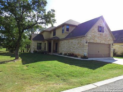 537 CARRIAGE HOUSE  Spring Branch, TX MLS# 1347573