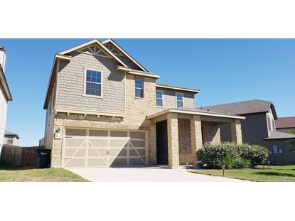 4247 Klein Meadows  New Braunfels, TX MLS# 1347677