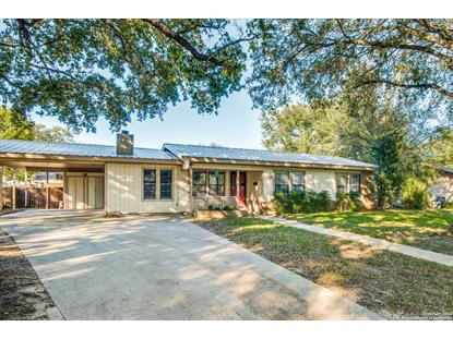 1014 Harvey  Pleasanton, TX MLS# 1347719