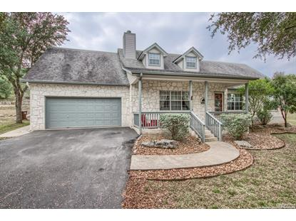 9032 CREEKWOOD PASS  Spring Branch, TX MLS# 1348606