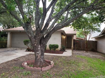 8008 Laurel Bend , San Antonio, TX