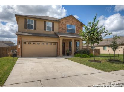 315 Escarpment Oak  New Braunfels, TX MLS# 1348886