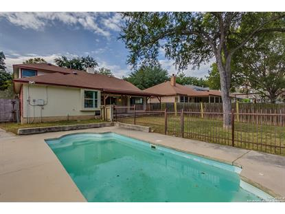 11300 FOREST RAIN  Live Oak, TX MLS# 1348995