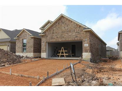 22611 Carriage Bluff  San Antonio, TX MLS# 1349412