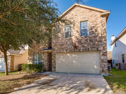 2607 JUST MY STYLE  San Antonio, TX MLS# 1349933