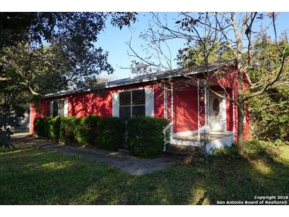 407 MITCHELL AVE  Schertz, TX MLS# 1350527