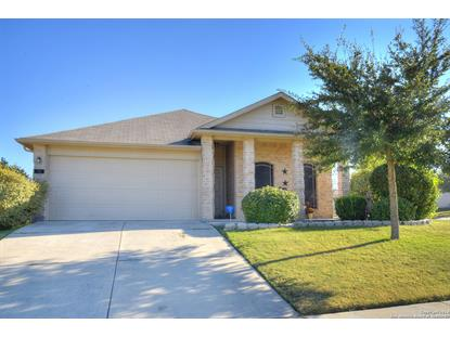 701 Eagles Glen  Cibolo, TX MLS# 1350943