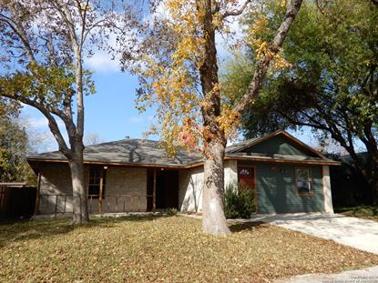 8113 FOREST BOW  Live Oak, TX MLS# 1352022