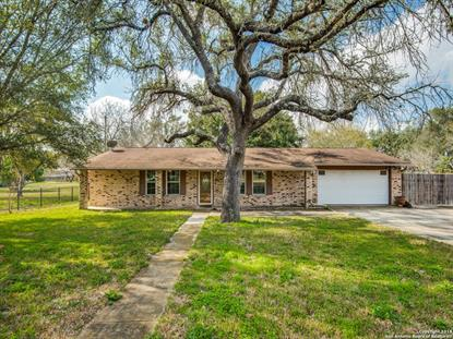 1211 Mockingbird Circle  Pleasanton, TX MLS# 1352042
