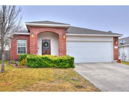 340 CATTLE RUN  Cibolo, TX MLS# 1352044
