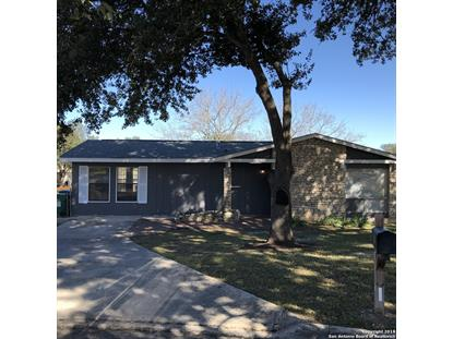 117 LOST FOREST ST  Live Oak, TX MLS# 1352097