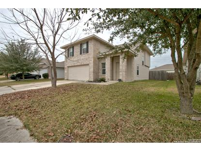 9507 EVERTON  San Antonio, TX MLS# 1352883