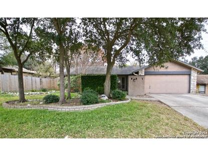 12652 KING OAKS DR  Live Oak, TX MLS# 1352990