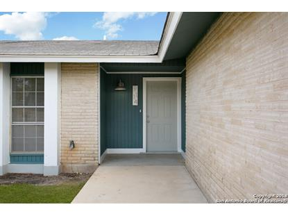 9114 ADAMS HILL DR  San Antonio, TX MLS# 1353052