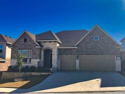 12630 Ozona Ranch  San Antonio, TX MLS# 1353212