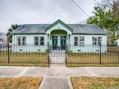 501 DENVER BLVD  San Antonio, TX MLS# 1353227