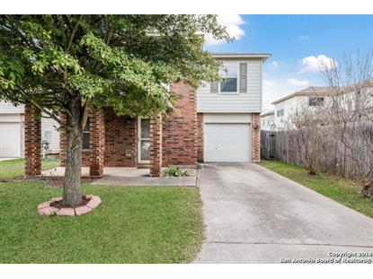 135 BOOKER PALM  San Antonio, TX MLS# 1353236
