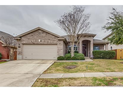 9735 DISCOVERY DR  Converse, TX MLS# 1353296