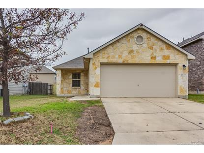 6519 Candlearch Circle  San Antonio, TX MLS# 1353300