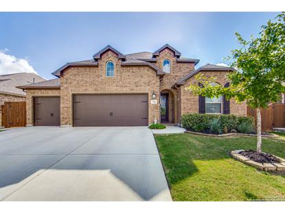 7706 Rushing Ck  San Antonio, TX MLS# 1353329