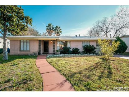 706 ROBINHOOD PL  San Antonio, TX MLS# 1353340