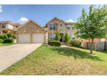 919 MESA LOOP  San Antonio, TX MLS# 1353363
