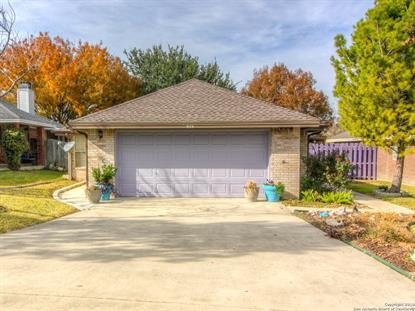924 Northpark Ridge  New Braunfels, TX MLS# 1353377