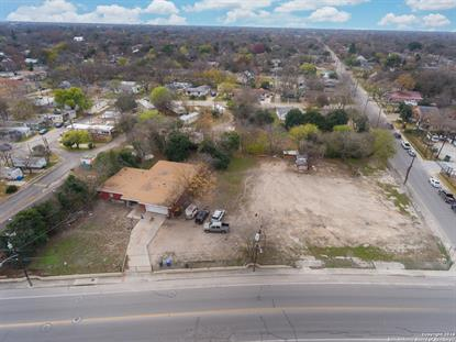 2203 MISSION RD  San Antonio, TX MLS# 1353391