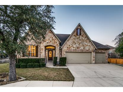 415 White Canyon  San Antonio, TX MLS# 1353441