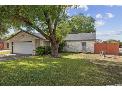 2703 LAKE MEADOW ST  San Antonio, TX MLS# 1353487